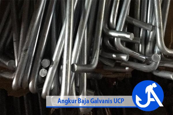 Angkur Baja Galvanis UCP