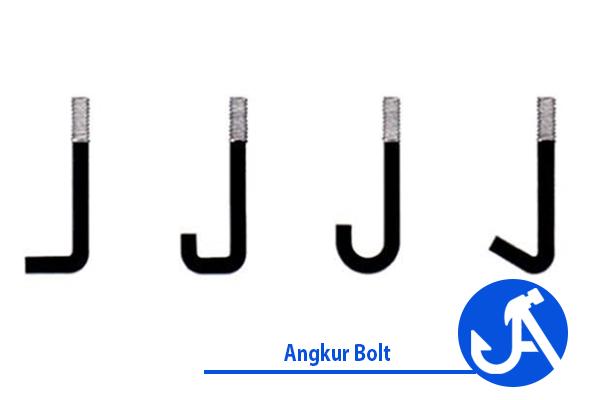 Angkur Bolt